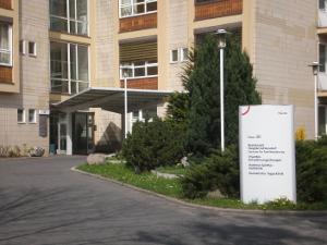Abbildung, Foto der Einrichtung